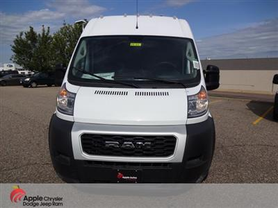 2019 ProMaster 2500 High Roof FWD, Empty Cargo Van #DF112 - photo 4