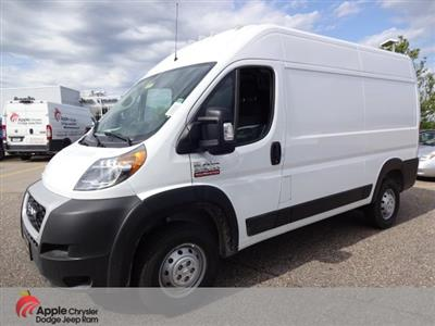 2019 ProMaster 2500 High Roof FWD, Empty Cargo Van #DF112 - photo 1