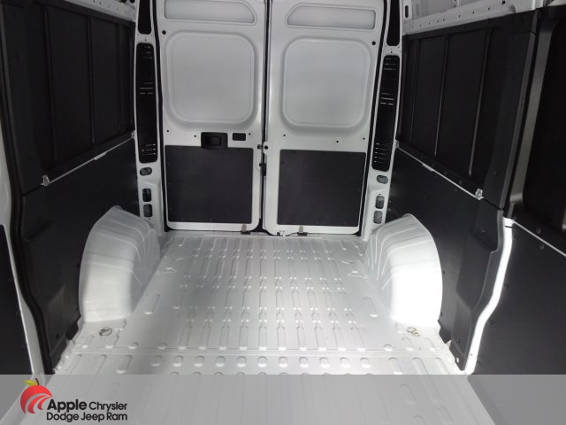 2019 ProMaster 2500 High Roof FWD, Empty Cargo Van #DF114 - photo 4
