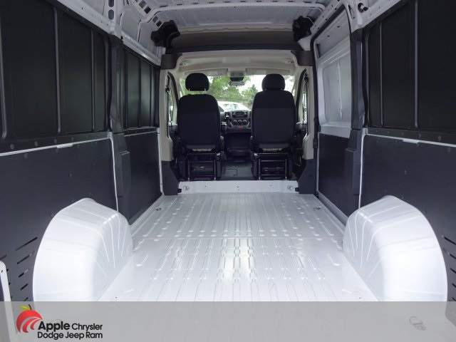 2019 ProMaster 2500 High Roof FWD, Empty Cargo Van #DF114 - photo 2