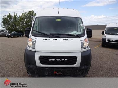 2019 ProMaster 2500 High Roof FWD, Empty Cargo Van #DF114 - photo 5