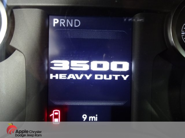 2019 Ram 3500 Crew Cab DRW 4x4, Pickup #DF119 - photo 15