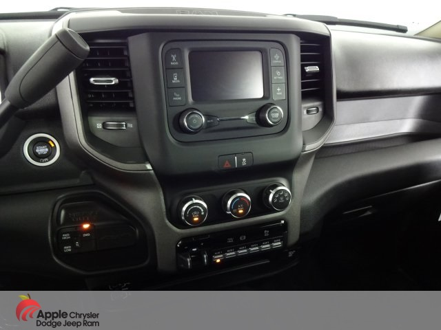 2019 Ram 3500 Crew Cab DRW 4x4, Pickup #DF119 - photo 16