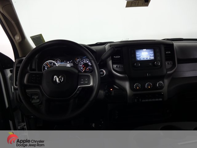 2019 Ram 3500 Crew Cab DRW 4x4, Pickup #DF119 - photo 21