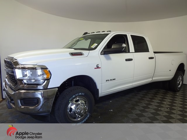 2019 Ram 3500 Crew Cab DRW 4x4, Pickup #DF119 - photo 1