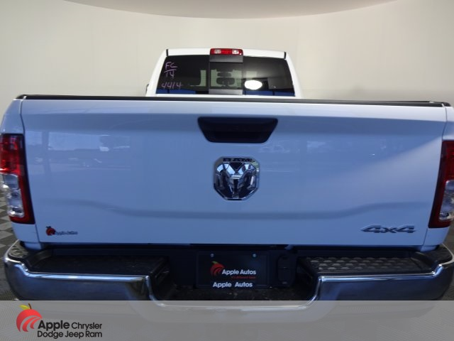 2019 Ram 3500 Crew Cab DRW 4x4, Pickup #DF119 - photo 5