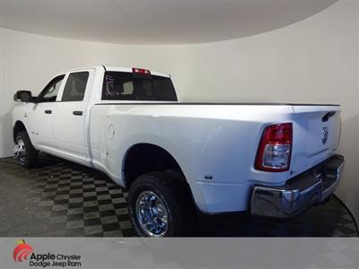 2019 Ram 3500 Crew Cab DRW 4x4, Pickup #DF119 - photo 2