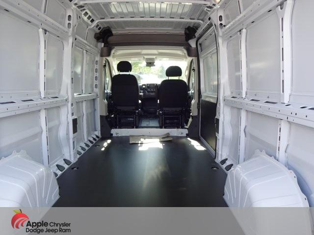 2019 ProMaster 2500 High Roof FWD,  Empty Cargo Van #DF121 - photo 1