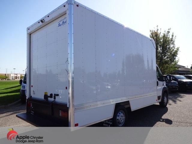 2019 ProMaster 3500 Standard Roof FWD,  Bay Bridge Sheet and Post Cutaway Van #DF122 - photo 4