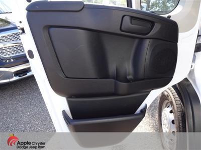 2019 ProMaster 3500 Standard Roof FWD,  Bay Bridge Sheet and Post Cutaway Van #DF122 - photo 10