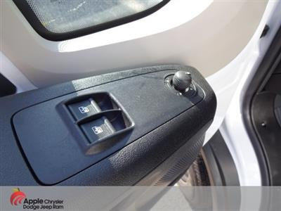 2019 ProMaster 3500 Standard Roof FWD,  Bay Bridge Sheet and Post Cutaway Van #DF122 - photo 11