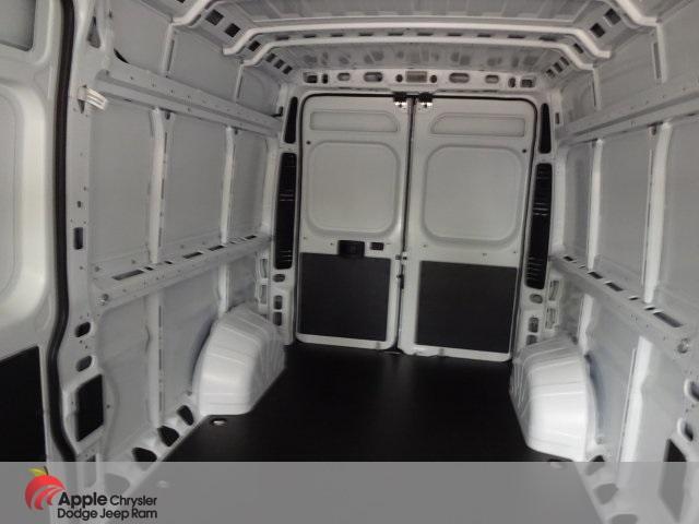 2019 ProMaster 2500 High Roof FWD,  Empty Cargo Van #DF126 - photo 1