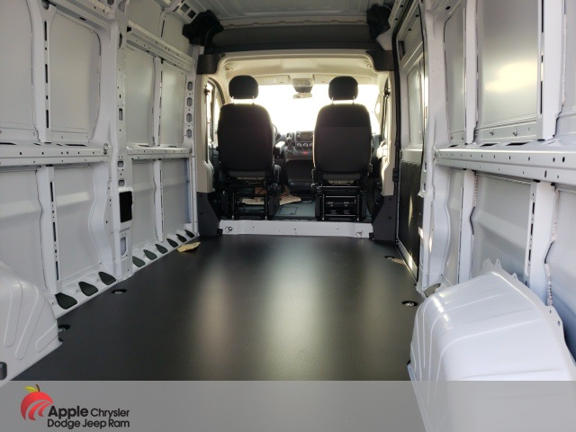 2020 ProMaster 2500 High Roof FWD, Empty Cargo Van #DF134 - photo 2