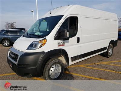 2020 ProMaster 2500 High Roof FWD, Empty Cargo Van #DF134 - photo 1