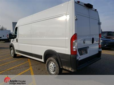 2020 ProMaster 2500 High Roof FWD, Empty Cargo Van #DF134 - photo 5