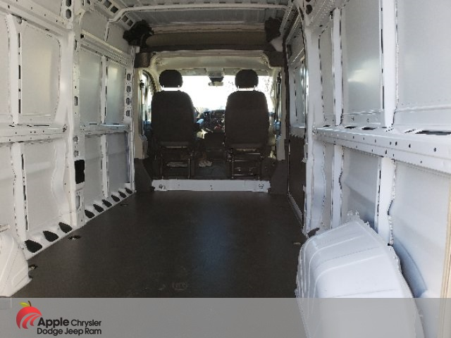 2020 ProMaster 2500 High Roof FWD, Empty Cargo Van #DF135 - photo 1