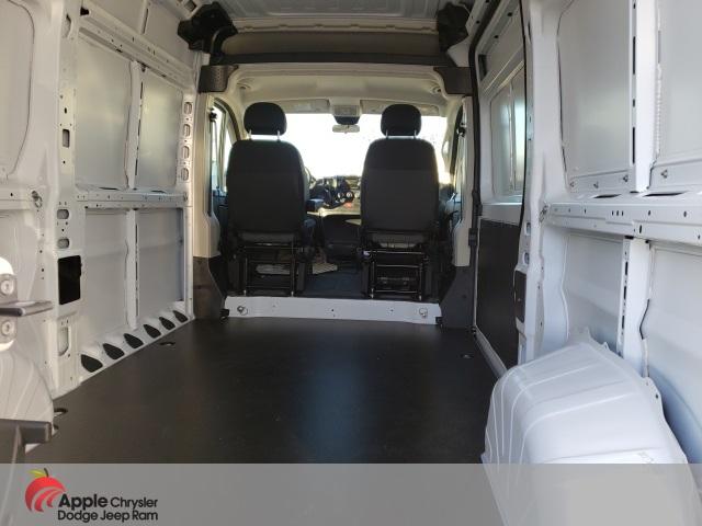 2020 ProMaster 2500 High Roof FWD, Empty Cargo Van #DF144 - photo 2
