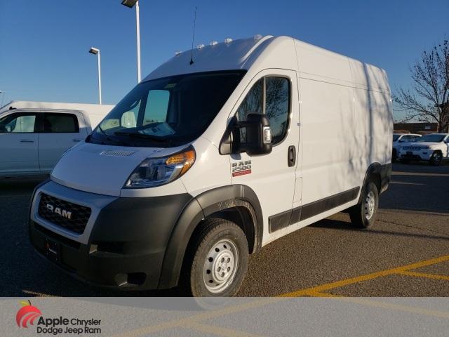 2020 ProMaster 2500 High Roof FWD, Empty Cargo Van #DF144 - photo 1