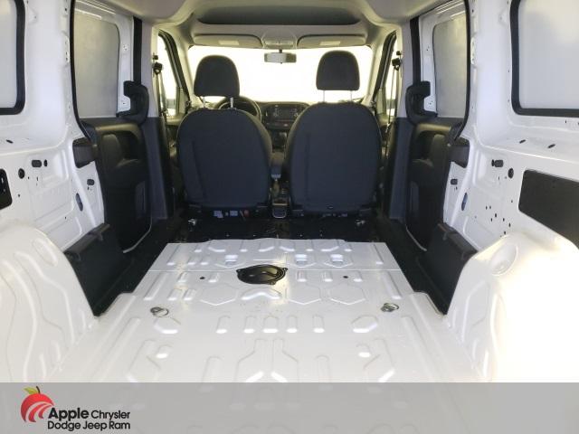 2020 ProMaster City FWD, Empty Cargo Van #DF152 - photo 1