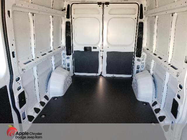 2020 ProMaster 2500 High Roof FWD, Empty Cargo Van #DF165 - photo 14