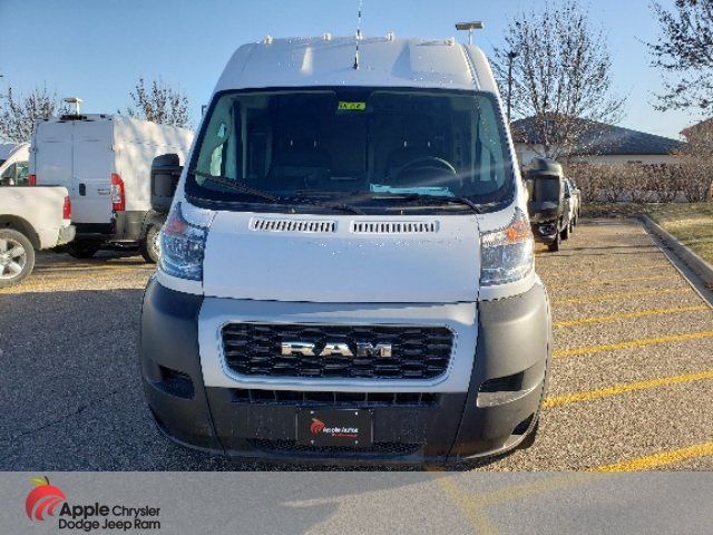 2020 ProMaster 2500 High Roof FWD, Empty Cargo Van #DF165 - photo 3