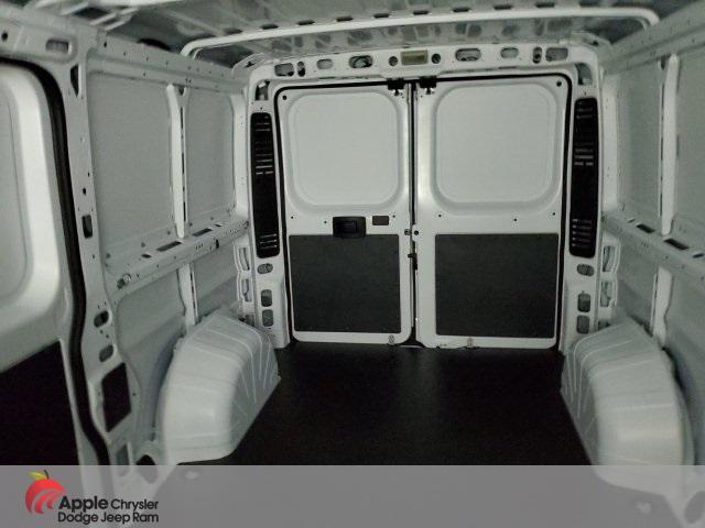 2020 Ram ProMaster 1500 Standard Roof FWD, Empty Cargo Van #DF172 - photo 1