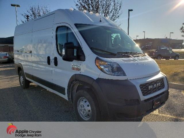 2020 ProMaster 2500 High Roof FWD, Empty Cargo Van #DF175 - photo 1