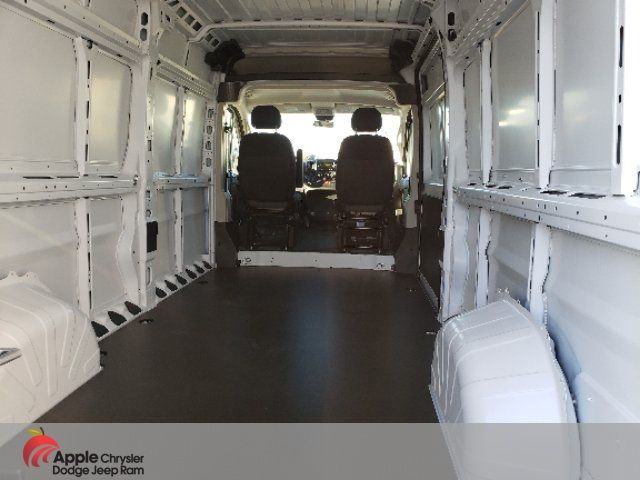 2020 ProMaster 3500 High Roof FWD, Empty Cargo Van #DF191 - photo 2