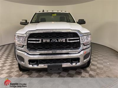 2020 Ram 5500 Regular Cab DRW 4x4, Cab Chassis #DF192 - photo 4