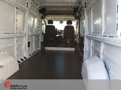 2020 ProMaster 3500 High Roof FWD, Empty Cargo Van #DF196 - photo 2