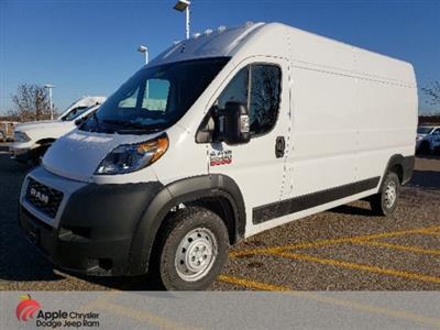 2020 ProMaster 2500 High Roof FWD, Empty Cargo Van #DF202 - photo 1
