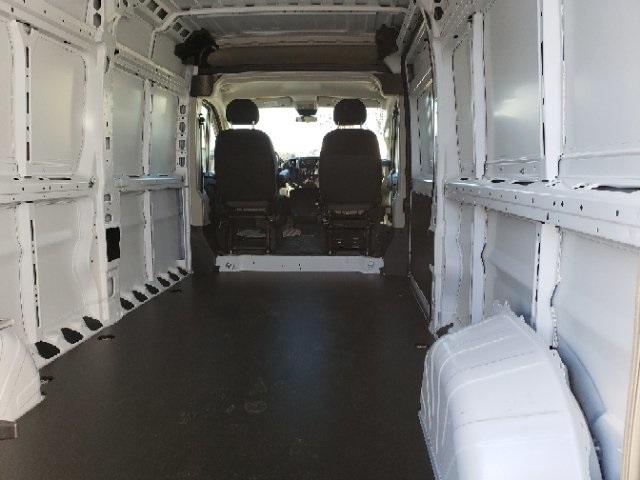 2020 Ram ProMaster 2500 High Roof FWD, Empty Cargo Van #DF233 - photo 1