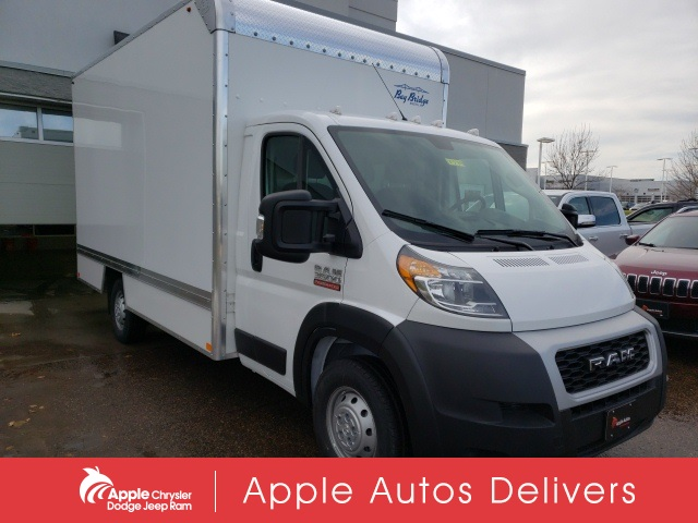 2020 Ram ProMaster 3500 FWD, Bay Bridge Cutaway Van #DF279 - photo 1