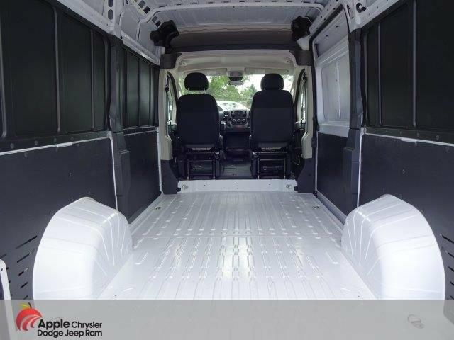 2021 Ram ProMaster 2500 High Roof FWD, Empty Cargo Van #DF280 - photo 1