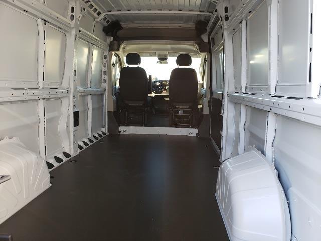 2021 Ram ProMaster 3500 FWD, Empty Cargo Van #DF365 - photo 1