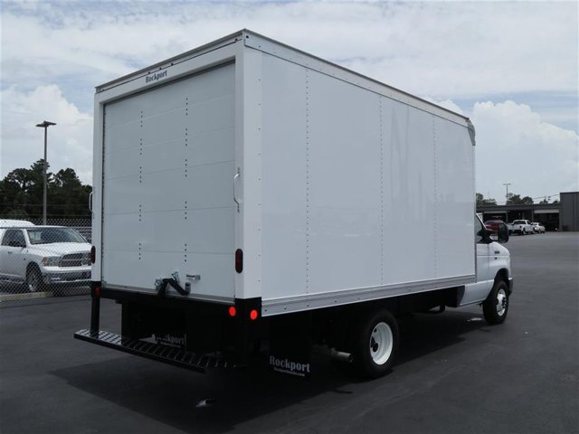 2018 E-350 4x2,  Rockport Cutaway Van #8E3F1699 - photo 2