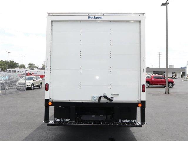 2018 E-350 4x2,  Rockport Cutaway Van #8E3F1699 - photo 5