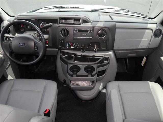 2018 E-350 4x2,  Rockport Cutaway Van #8E3F1699 - photo 7