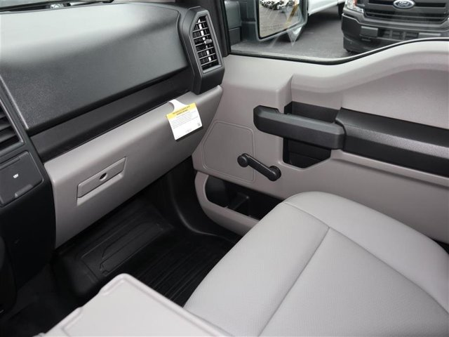 2018 F-150 Regular Cab 4x2,  Pickup #8F1C4066 - photo 10