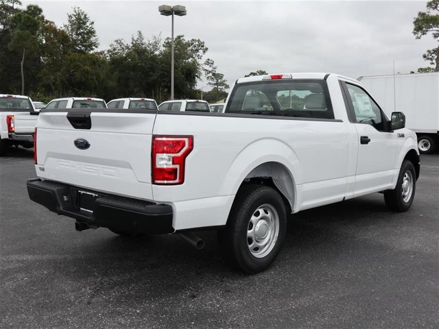 2018 F-150 Regular Cab 4x2,  Pickup #8F1C4066 - photo 2