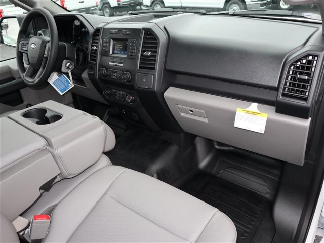 2018 F-150 Regular Cab 4x2,  Pickup #8F1C4066 - photo 7