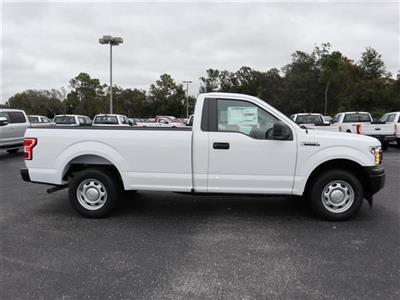 2018 F-150 Regular Cab 4x2,  Pickup #8F1C4066 - photo 4