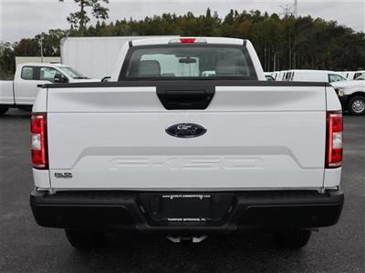 2018 F-150 Regular Cab 4x2,  Pickup #8F1C4066 - photo 5