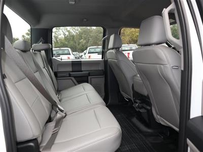 2018 F-150 SuperCrew Cab 4x2,  Pickup #8W1C4071 - photo 11