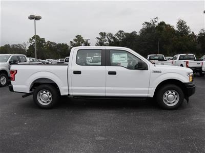2018 F-150 SuperCrew Cab 4x2,  Pickup #8W1C4071 - photo 4