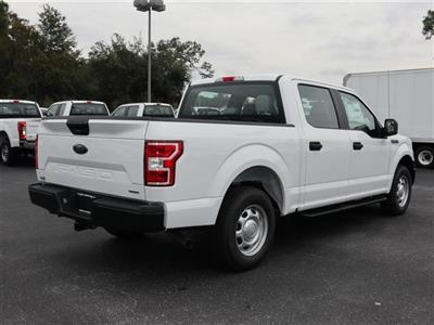 2018 F-150 SuperCrew Cab 4x2,  Pickup #8W1C4071 - photo 2