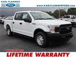2018 F-150 SuperCrew Cab 4x2,  Pickup #8W1C4071 - photo 1