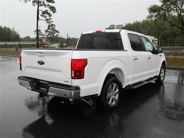 2018 F-150 SuperCrew Cab 4x2,  Pickup #8W1C4248 - photo 2