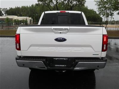 2018 F-150 SuperCrew Cab 4x2,  Pickup #8W1C4248 - photo 5