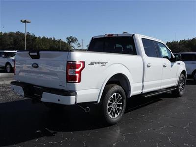 2018 F-150 SuperCrew Cab 4x4,  Pickup #8W1E9751 - photo 2
